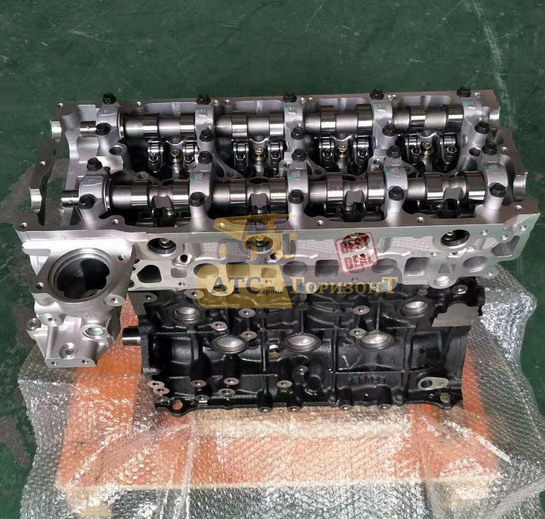 4JJ1-T двигатель