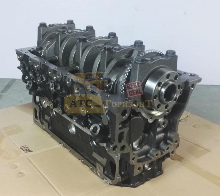 4JJ1-TC двигатель