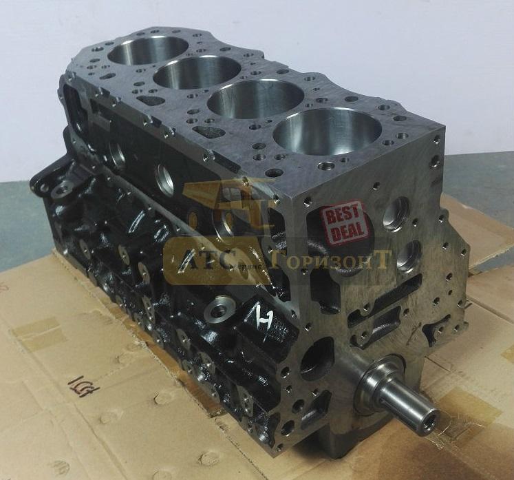Блок двигателя 4JJ1