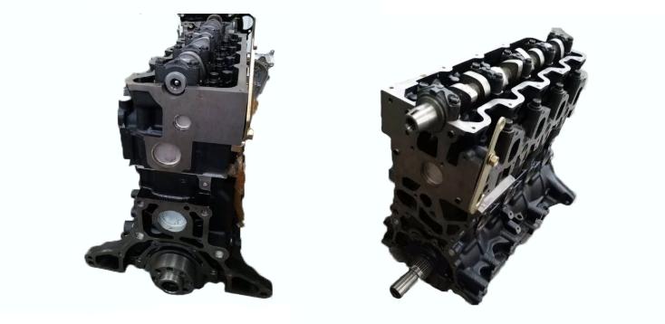 Двигатель 3L 5L