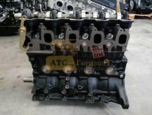 Дизельный двигатель 3l