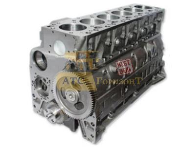 6D15 двигатель