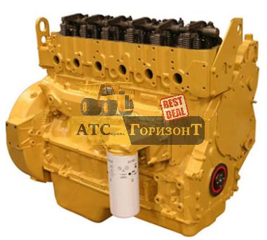 6D15T двигатель купить