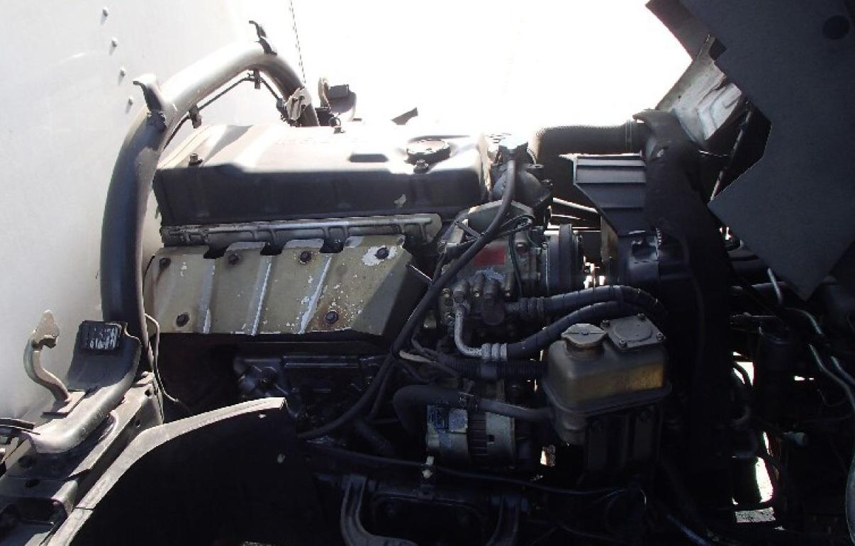 Ремонт двигателя 4д33 своими руками 11