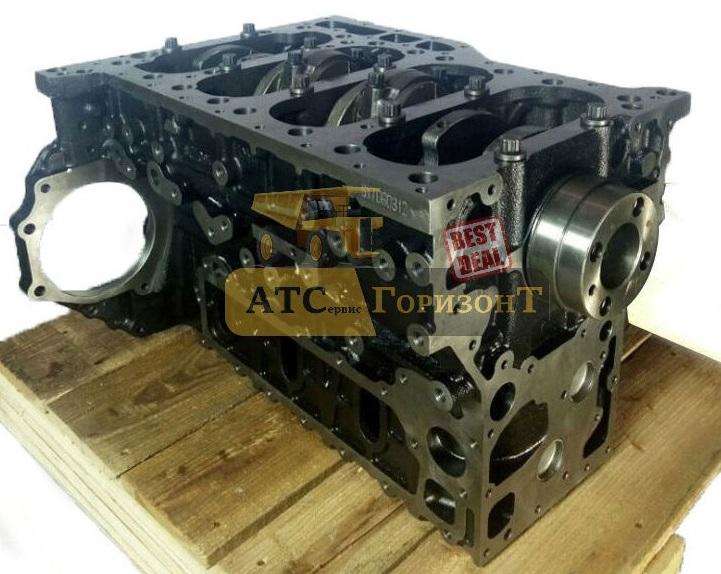 Двигатель 4HG1-T
