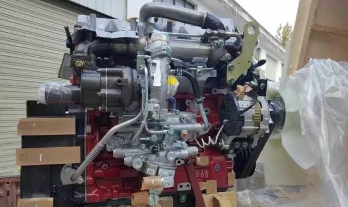 J05E двигатель
