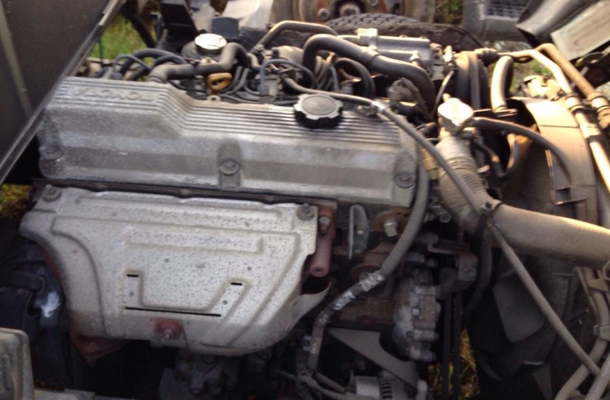1Двигатель 14В