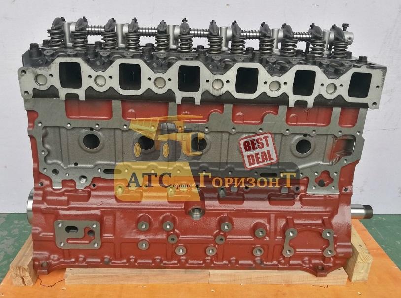 Isuzu cc-6bg1 двигатель