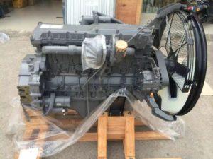 Двигатель 6HK1 Исузу