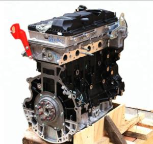Двигатель Фольксваген
