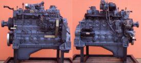 Iveco NEF00062925 для экскаватора FIAT-KOBELCO