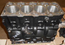 Блок цилиндров Isuzu 4LE2