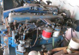 Двигатель Perkins TU 30066