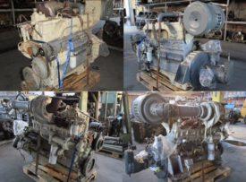 CUMMINS Motoren