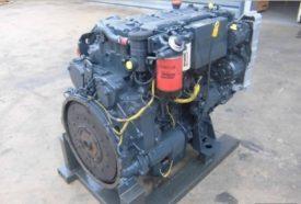 Либхер двигатель D934L-A6