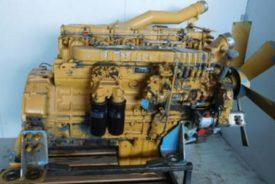 Двигатель D926 TIE