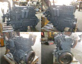 Двигатель Perkins A6 3541