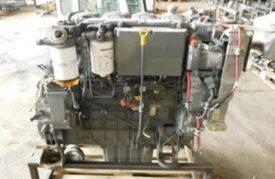 Двигатель D934S для экскаватора