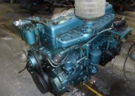 двигатель SCANIA Motoren