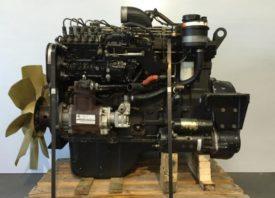 двигатель 6CTA
