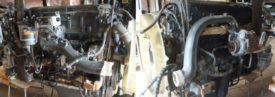 двигатель cursor 13
