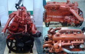 двигатель 100 E21
