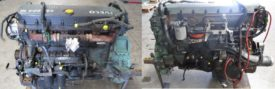 двигатель стралис 440