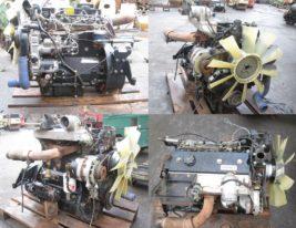 Двигатель Perkins AA50271