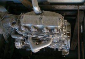 Двигатель PERKINS AD-4-203