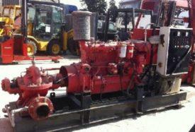 двигатель IVECO FIAT