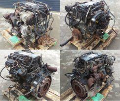 двигатель Ивеко Тектор