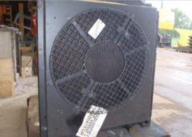 радиатор охлаждения Кобелко