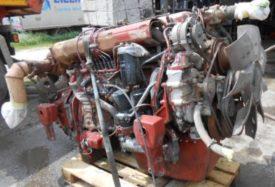 двигатель FIAT 8210.22