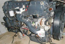 двигатель курсор 13