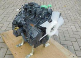 Двигатель Perkins Shibaura