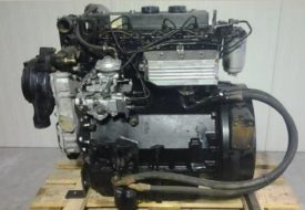 Двигатель PERKINS 1004-4T