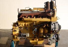 Двигатель PERKINS 138-7713