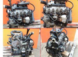Двигатель Фольксваген Транспортер 2.5 TDI