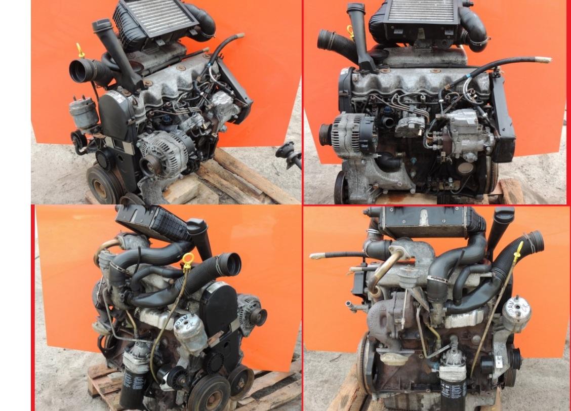 Двигатель ACV