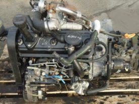 Двигатель ABL