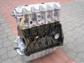 Двигатель AXG