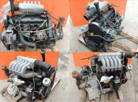 Двигатель Фольксваген Транспортер 2.4D