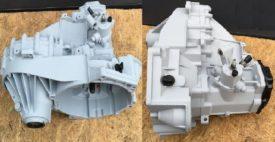 Коробка передач Транспортер Т5