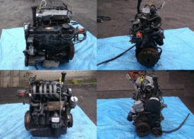 Двигатель AET