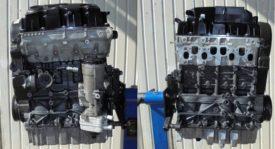 Двигатель Транспортер 1.9