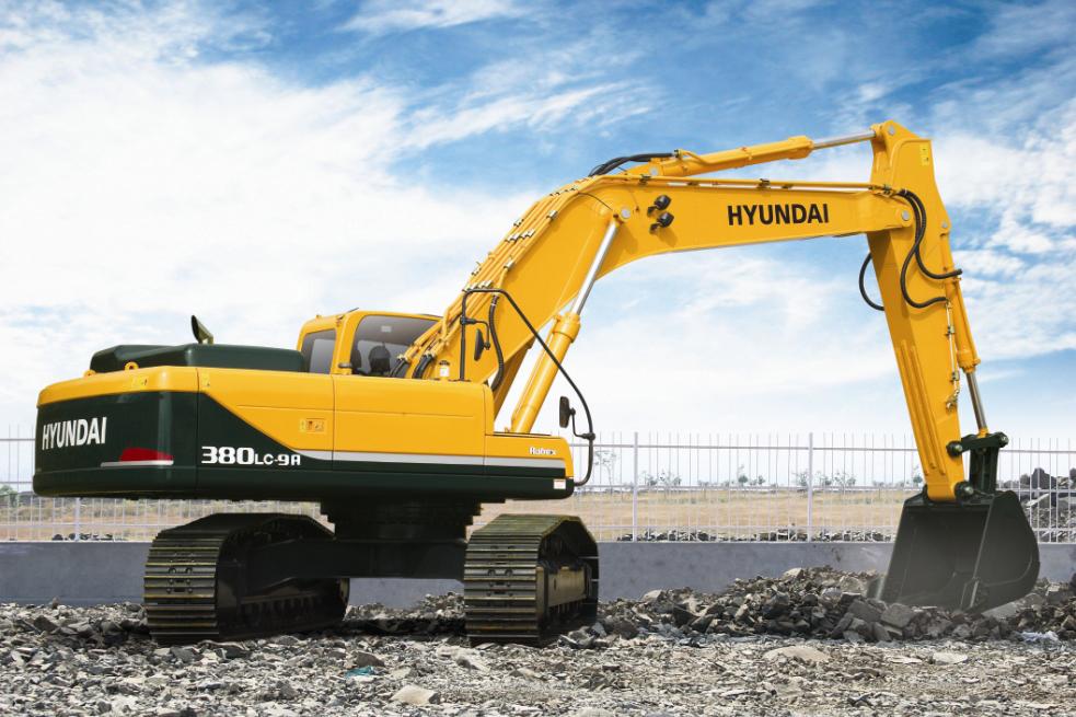 Двигатели для спецтехники Hyundai.Двигатели для Hyundai