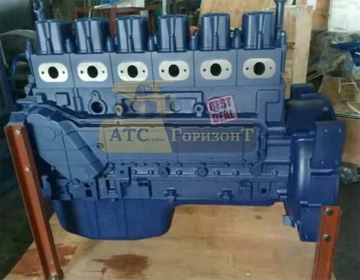 WP10 двигатель