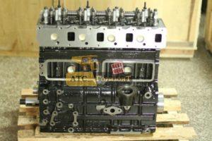 Двигатель 4BG1T