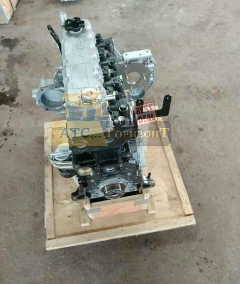 Двигатель Baw Fenix евро